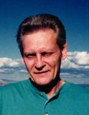 Herbert Micheal Mangin
