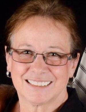 Linda Gail Sieboldt