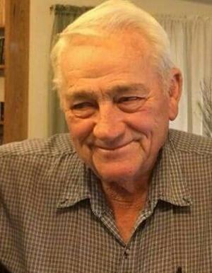 Roy Alvin Cooper