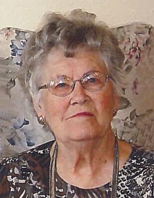 Harriett E. Brand