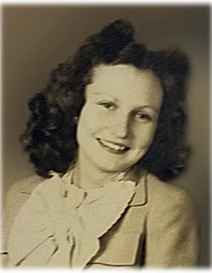 Eleanor Haugen