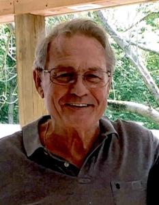 Gerald L. Ayres Sr.