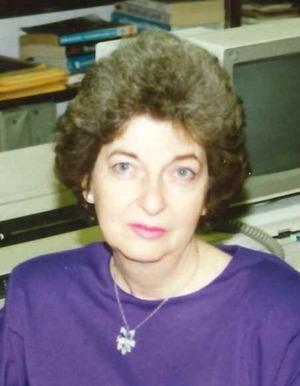 Barbara Ann Loudermilk