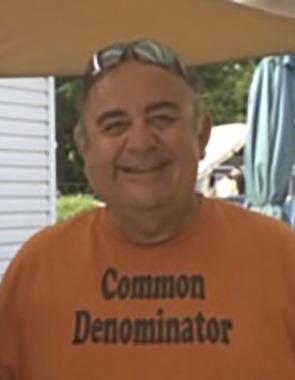 Richard P. Aloian