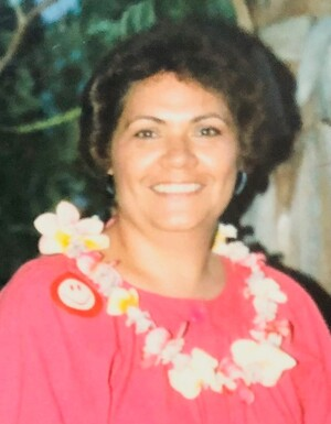 Sharon Sue Cates