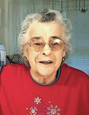 Betty J. Janson