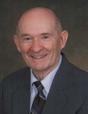 Richard P. Doughty