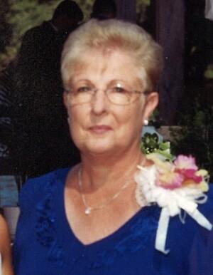 Lillian Hunnicutt Ricks