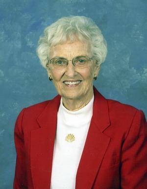 Mildred E. Barmore