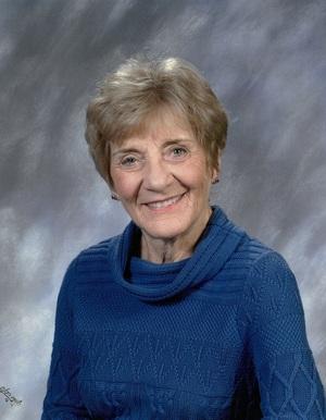 Janet L. Dorman