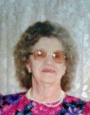 Kathleen Marie Miller