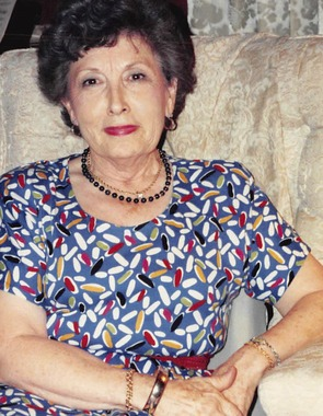 Betty Lou Milner