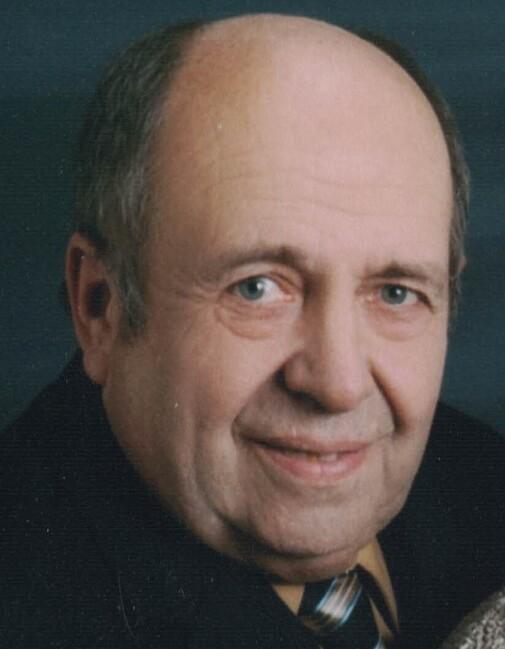 Edgar M. Schmitt