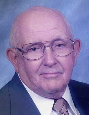 Kenneth Wayne Perry