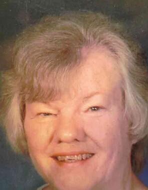 Alice Jean Johnson