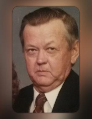 Leroy Donald Erixton