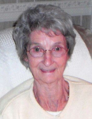 Rita M. Rodgers