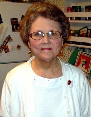 Barbara Lee Cossett