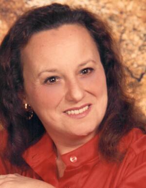 Barbara Smith Redfearn