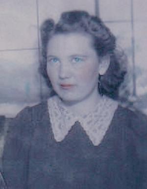 Gladys Irene Hanshaw