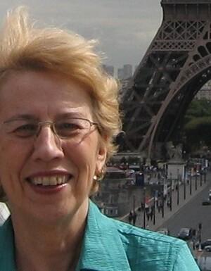Patricia A. Davies