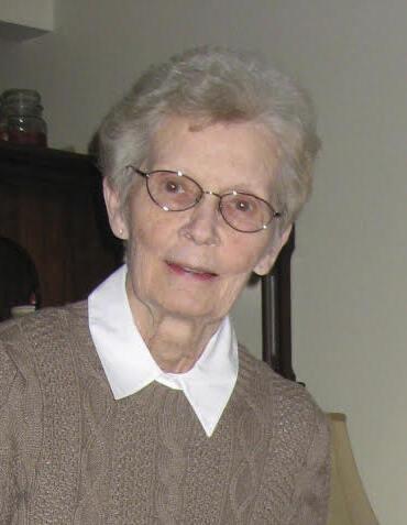 Mary Reinhard Dominicis