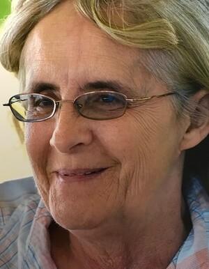 Joetta K. Woolever