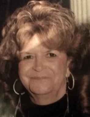 Shirley Ann Brant