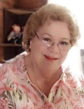 Brenda Maxine Swiger