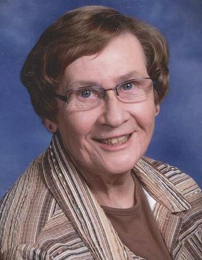 Marjorie  Giles