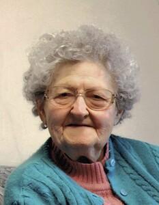 Elizabeth Coble