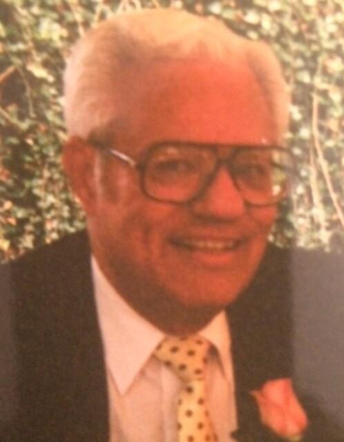 Fred Fred Fernandez