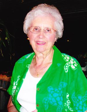Diana Isabel Marlette