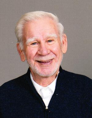 Charles Bernard Harnett