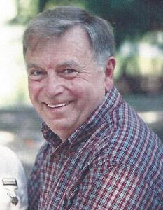 Russell Russ Thrasher, Jr.