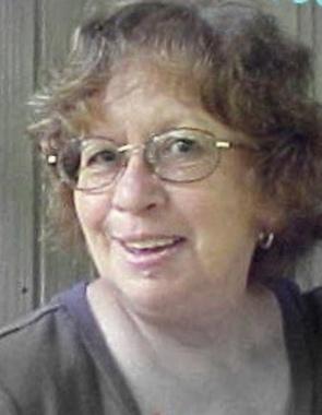 Carolyn Jean Mullins