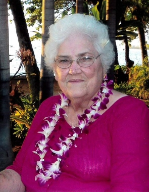 Edna Lucille Berryman