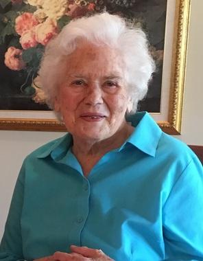 Estelle Coffey Townsend