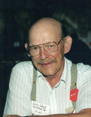 Jerry Myland Lloyd