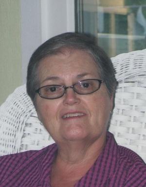 Marilyn Kay Seidel