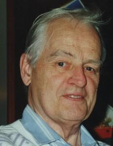 Charles William Hubbard