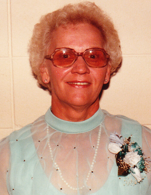 Elsie Marie Kautz