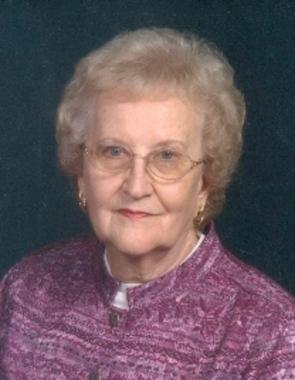 Patricia Ann Danneberger