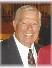 Robert Edward Tully
