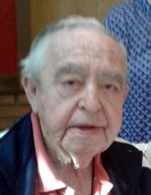 Richard Dick E Moody