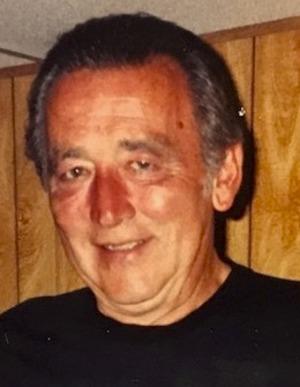 William Bill E. Spangler
