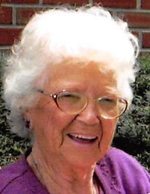 Virginia T. Hunter