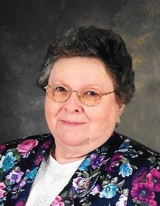 Marjorie Helen Chestnut