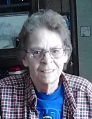 Nancy M. Savala