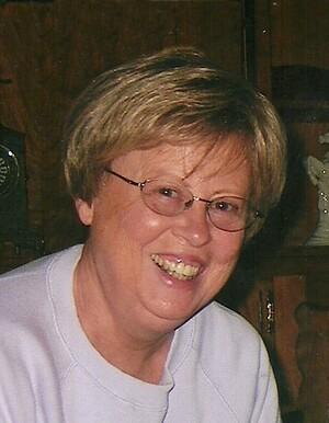 Nancy Hartman Bonge